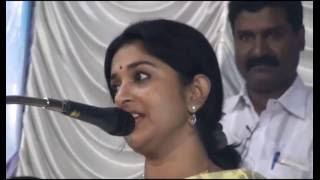 Repeat youtube video MEERA JASMIN 1st stage after marriage  Talk abt LIFE and CINEMA