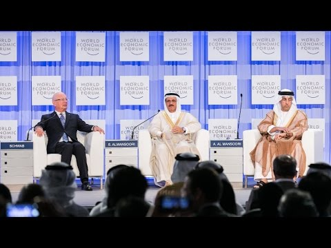Abu Dhabi 2015 - Transforming International Cooperation