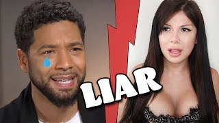 One of Blaire White's most recent videos: