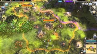 Обзор Warlock 2. The Exiled: Между мирами