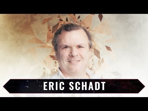 Genetics, Genomics, and Big Data in Medicine | A Conversation with Eric Schadt
