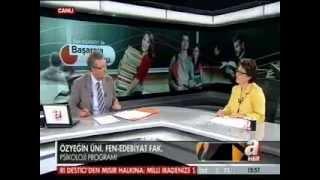 A Haber - Sait Gürsoy'la Başarıya Doğru - Prof. Dr. Dr. Yener Ünver - Prof. Dr. Canan Ergin