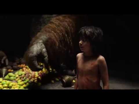 "Phim Hay ""Cậu Bé Rừng Xanh"" Teaser Trailer #1 2015"