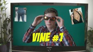 (NE)Výhoda brýlí - DéVajn #1