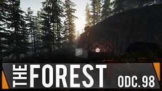 Mały projekt murów (The Forest #98)