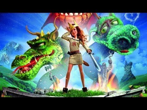 Полнометражный мультфильм БОГАТЫРША для детей и взрослых, смотреть бесплатно в хорошем качестве