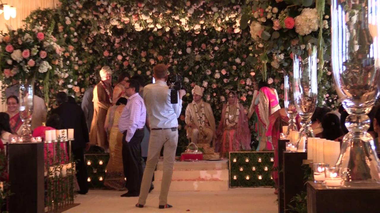 Live Indian Wedding Music By Melodic Weddings Austin Texas