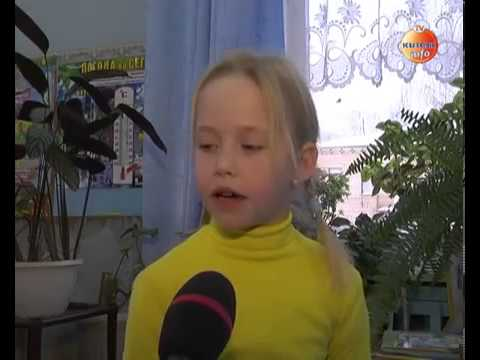 Китеж Инфо 5 выпуск Детки