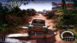 Off Road Drive Pc gameplay