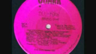 Bou Kahn - Magic (Magical Mix)