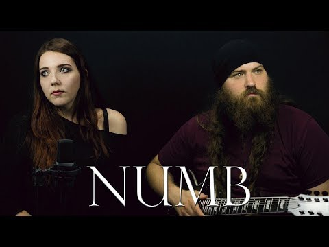 LINKIN PARK -  NUMB (Acoustic Cover by Alina Lesnik feat. Marco Paulzen)