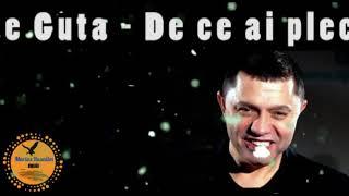 Nicolae Guta - De ce ai plecat HIT 2018-2019