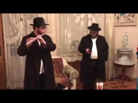 Chabad Odessa: