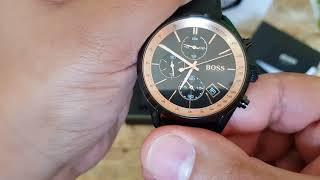 BOSS Original Watch