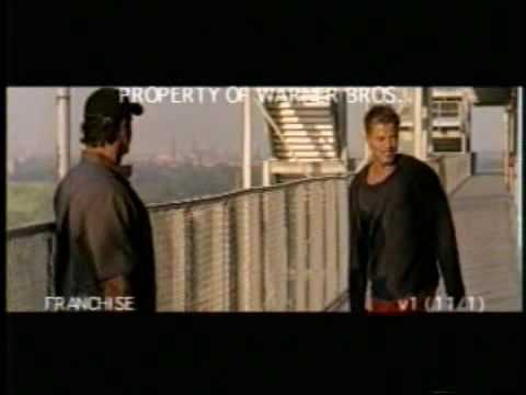 DRIVEN (2001) deleted scene N5