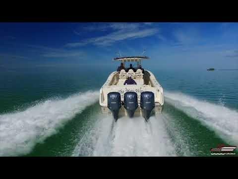 Usa Coastal Marine Commercial