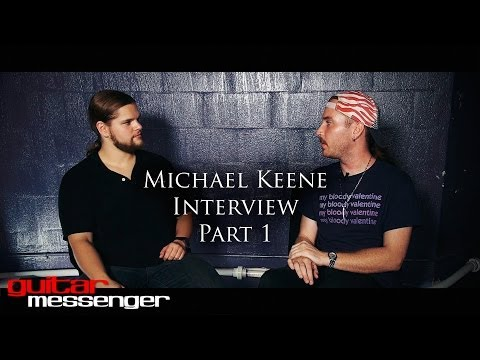 Michael Keene / The Faceless: Interview - Part 1 of 2