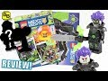 EVIL TECH FRED!! LEGO NEXO KNIGHTS ISSUE 26 MAGAZINE REVIEW!
