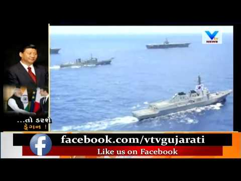 Eye on China, India and France focus on defence, maritime ties | Vtv News