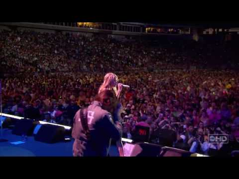 CARRIE UNDERWOOD Wasted HD