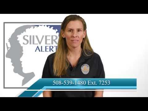 Mashpee's Silver Alert Program P.S.A