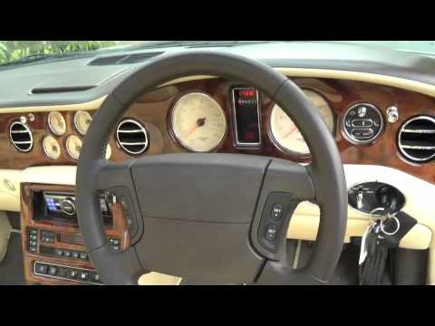 hqdefault bentley arnage red label youtube  at bayanpartner.co