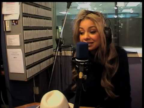 DJ Havana Brown Live In-Studio