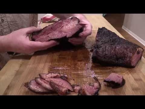 Smoked Corned Beef Brisket -- Lobel's USDA Prime Beef