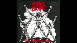 Morbid Angel - Blasphemy of the Holy Ghost