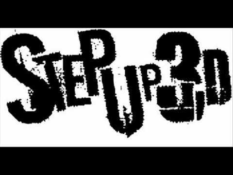 Step Up 3D - Robot Rock