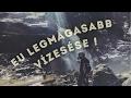 #7 Magyar Motovlog - Európa legnagyobb vízesése !