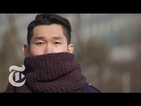 Street Fashion in Seoul, South Korea | Intersection | The New York Times