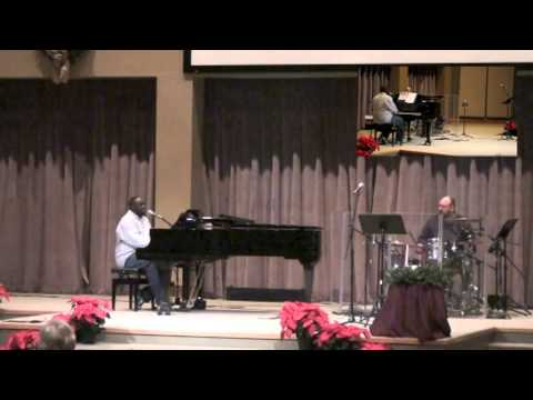 Gospel Sing Night with Marvin Williams Part 1 of 4