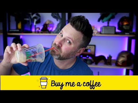 Buy Me A Coffee ? Support your favorite creators - Patreon Alternative