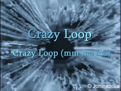 Crazy Loop - Crazy Loop (mm ma ma)