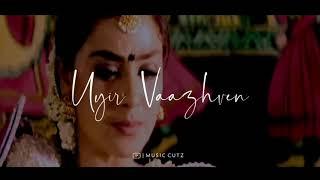 Oru Poiyavathu Sol Kanne Whatsapp Status || Jodi