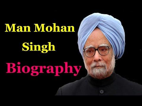 manmohan singh biography biodata youtube