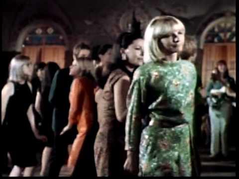 So Darling, So Deadly (scene) - Kommissar X - Mladen Gutesa - Eurospy