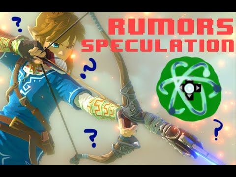Atomic Opinions: Voice Acting? in MY ZELDA?