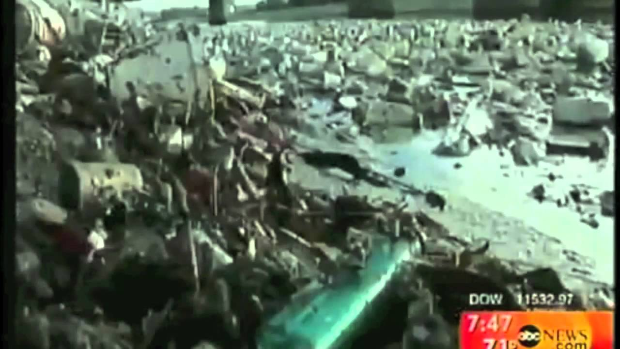 Great Pacific Garbage Patch - YouTube