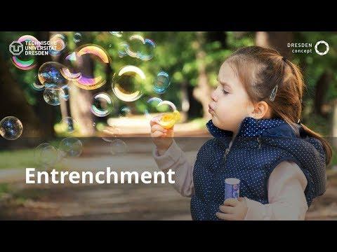 """Entrenchment (Vorlesung """"Kognitive Linguistik"""") (TU Dresden // GSW)"""