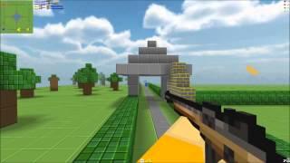 #4 Blockade 3D