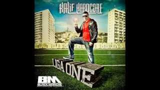 Kalif Hardcore - On Gamberge