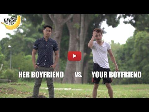 Her Boyfriend vs Your Boyfriend