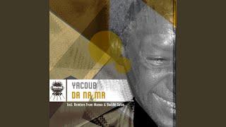 Da Na Ma (Manoo Remix)