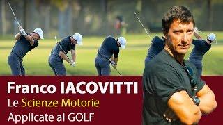 35 Scienze Motorie Talk Show - FRANCO IACOVITTI