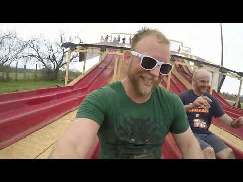 Warrior Dash Central Texas 2018