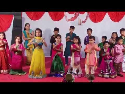 Bhulo Bhale Biju Badhu by children