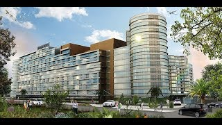 Mercure Istanbul Airport Hotel فندق مطار ميركيور اسطنبول 5 نجوم
