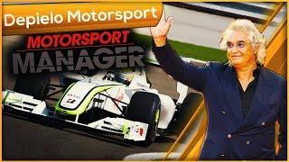 Motorsport manager (fr) - #1 - on recommence!